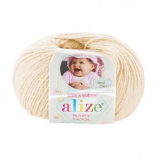 Alize Baby Wool 491