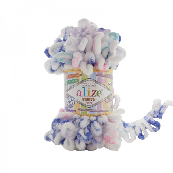 Alize Puffy Color 6245