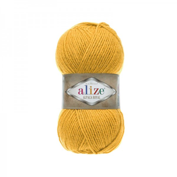 Alize Alpaca Royal 02