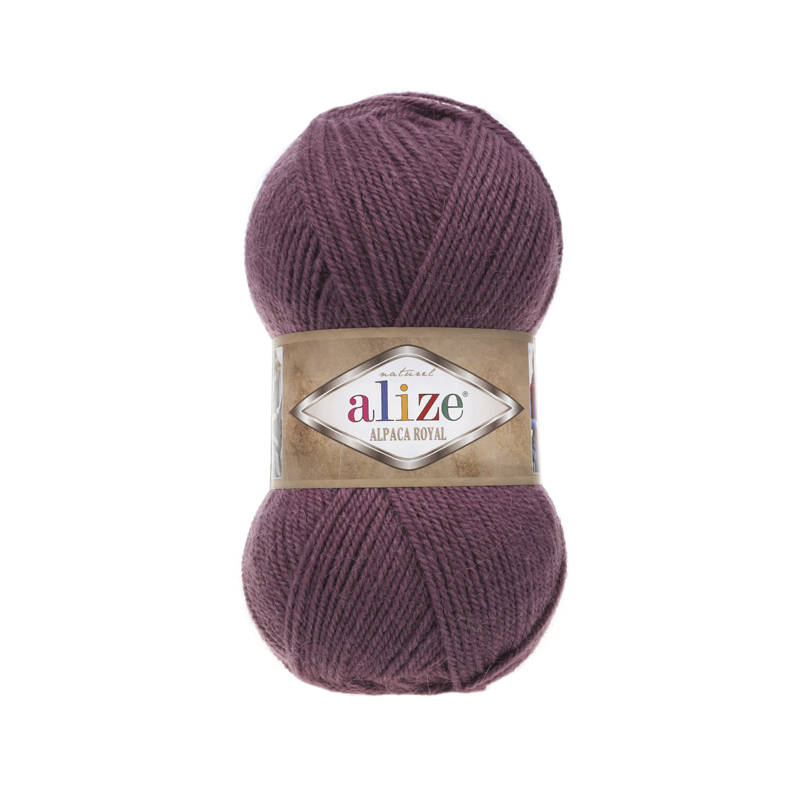 Alize Alpaca Royal 169