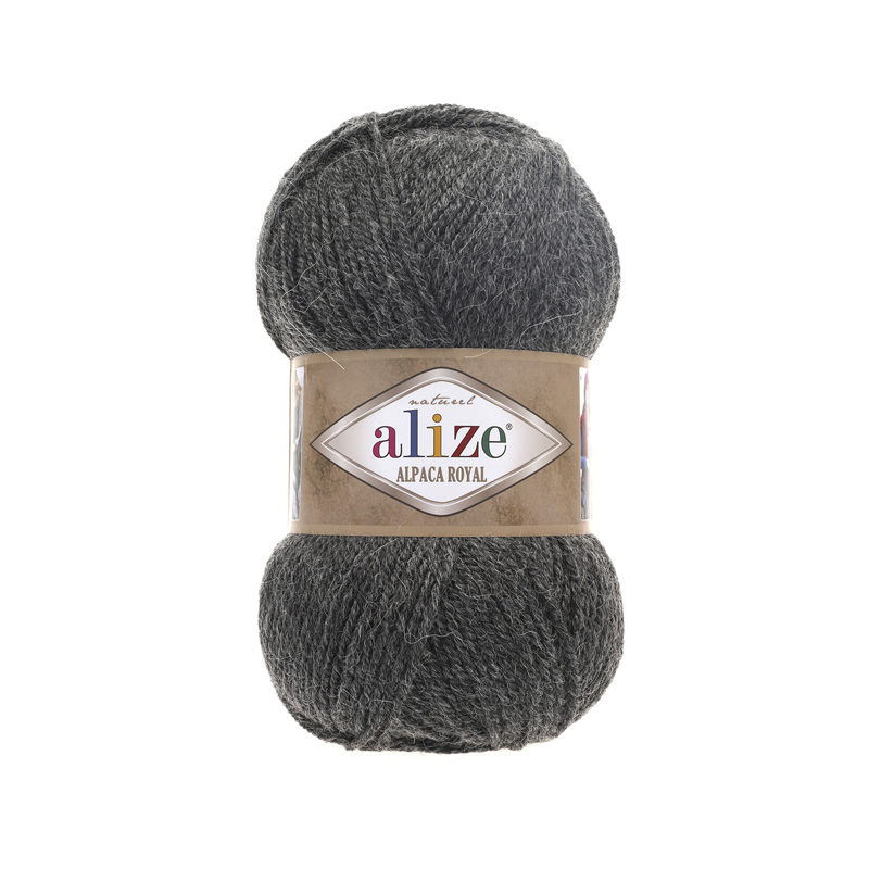 Alize Alpaca Royal 182