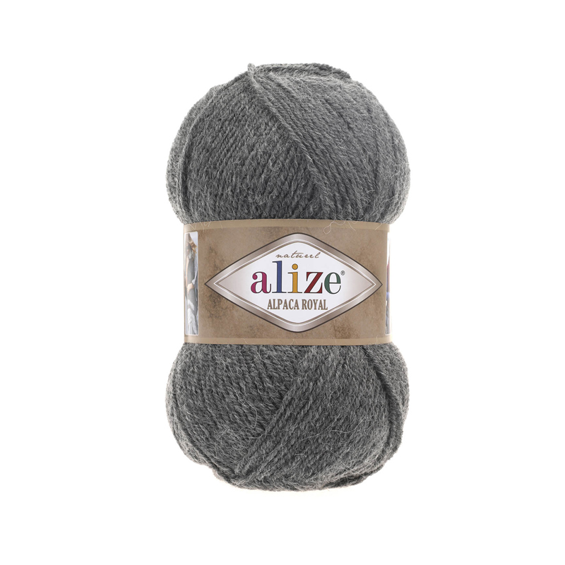 Alize Alpaca Royal 196