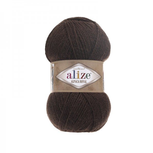 Alize Alpaca Royal 201