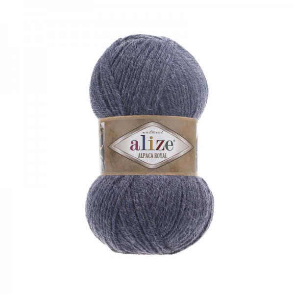 Alize Alpaca Royal 203