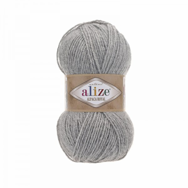 Alize Alpaca Royal 21