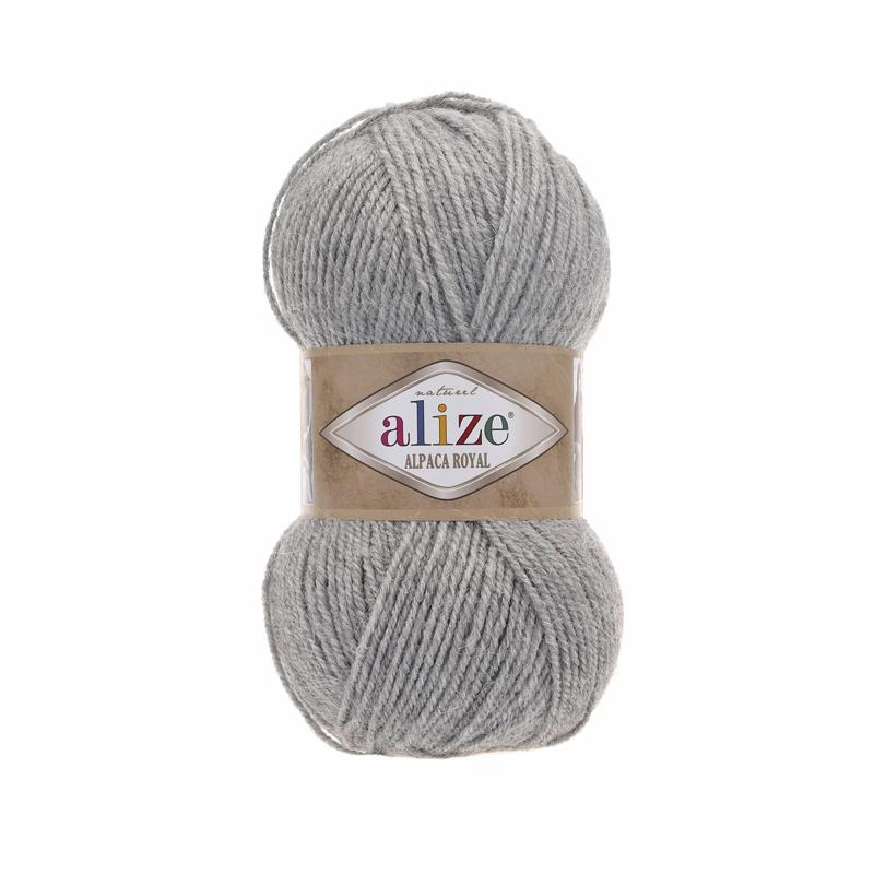 Alize Alpaca Royal 21
