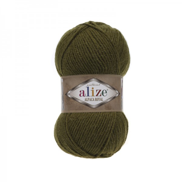 Alize Alpaca Royal 233