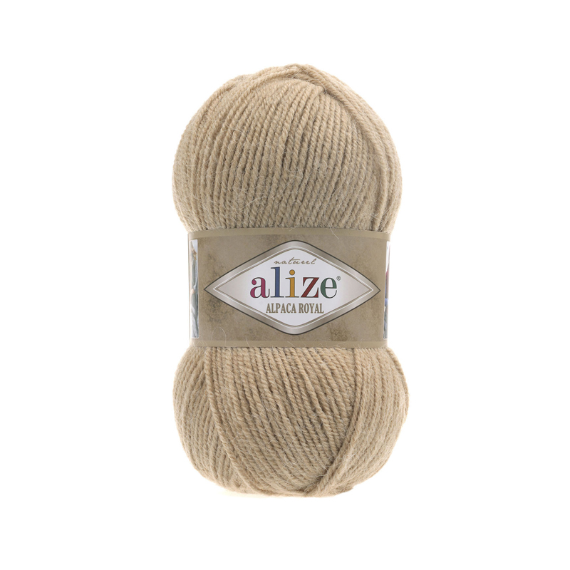 Alize Alpaca Royal 262
