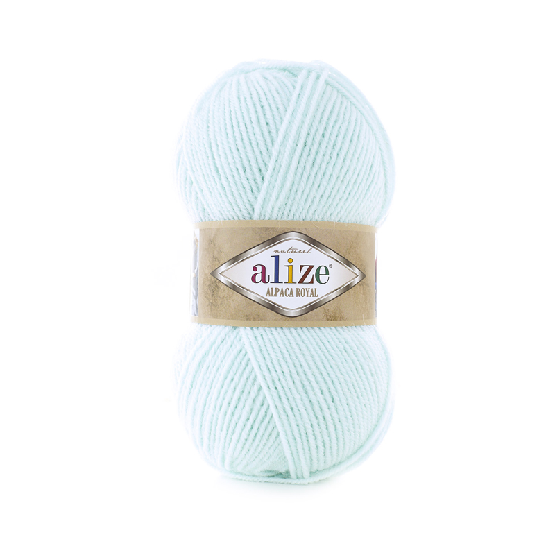 Alize Alpaca Royal 522