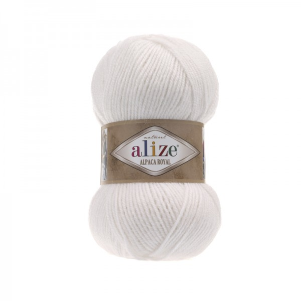 Alize Alpaca Royal 55