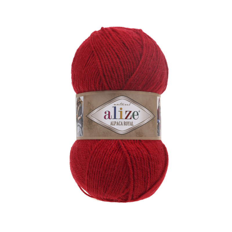 Alize Alpaca Royal 56