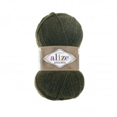 Alize Alpaca Royal 567