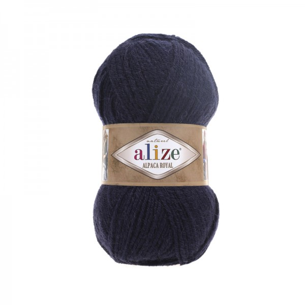 Alize Alpaca Royal 58