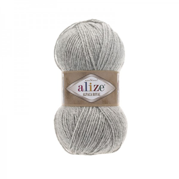 Alize Alpaca Royal 684