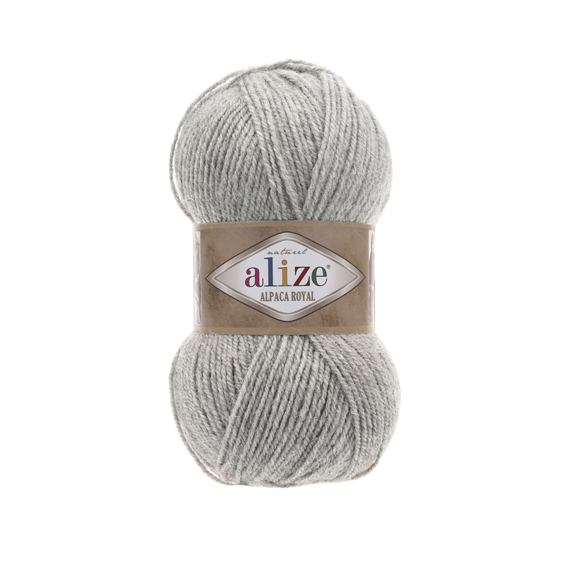 Alize Alpaca Royal 684