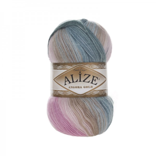 Alize Angora Gold Batik 2970