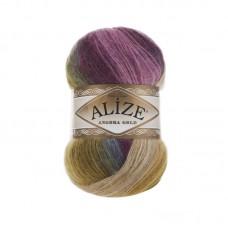 Alize Angora Gold Batik 4341