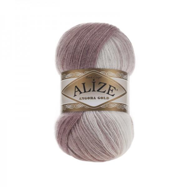 Alize Angora Gold Batik 5698