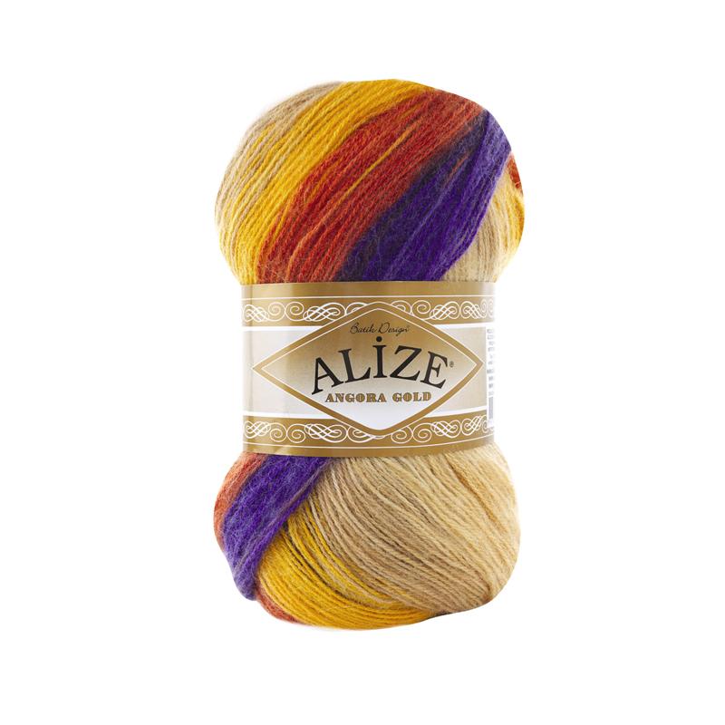 Alize Angora Gold Batik 6272