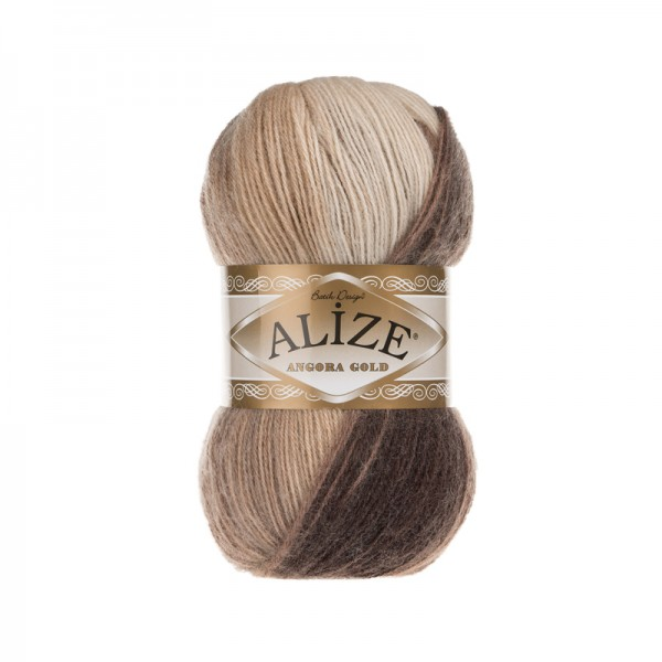 Alize Angora Gold Batik 6779