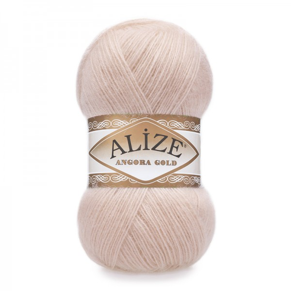 Alize Angora Gold 404