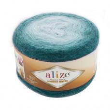 Alize Angora Gold Ombre Batik 7230