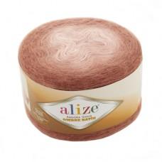 Alize Angora Gold Ombre Batik 7302