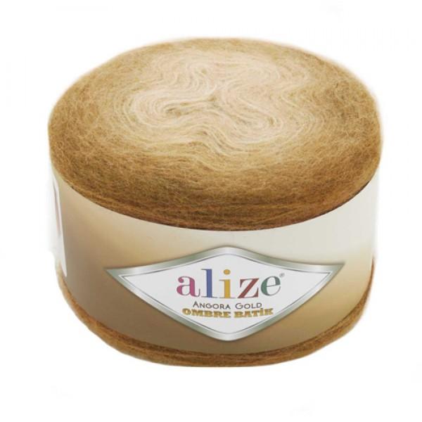 Alize Angora Gold Ombre Batik 7356