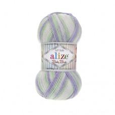 Alize Baby Best Batik 6667