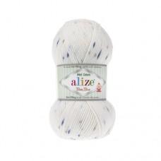 Alize Baby Best Mini Colors 6842