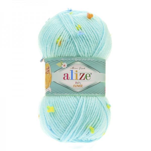 Alize Baby Flower 5384