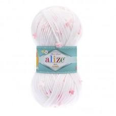 Alize Baby Flower 5516