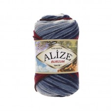 Alize Burcum Batik 2978