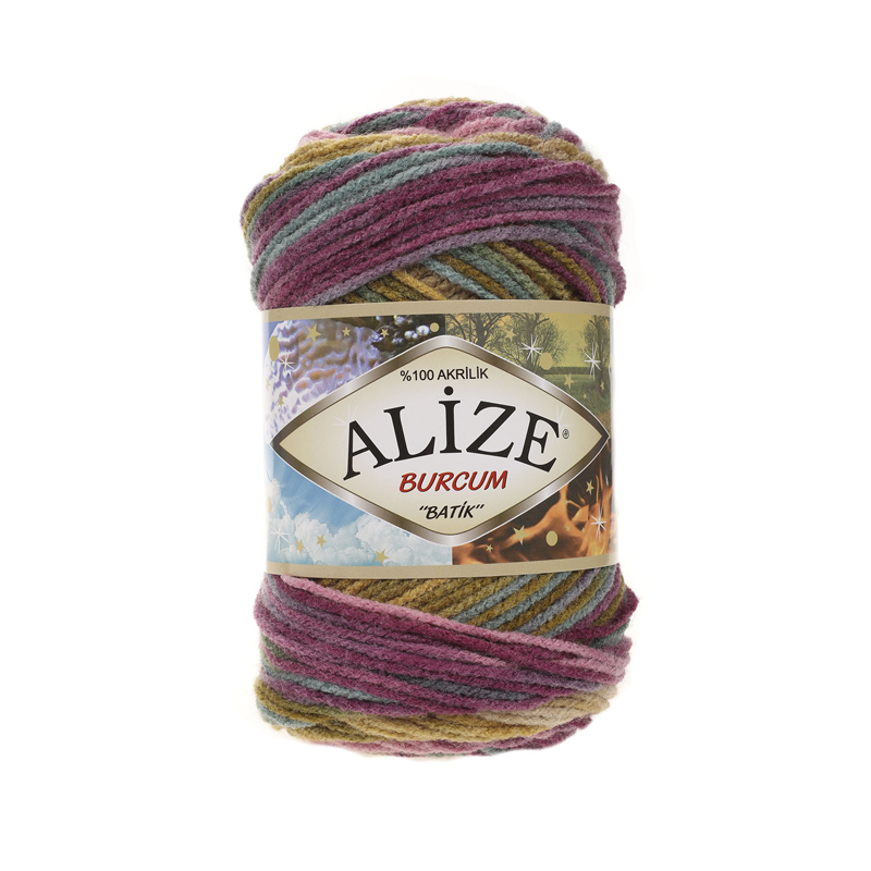 Alize Burcum Batik 4341