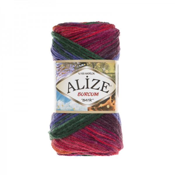 Alize Burcum Batik 4343