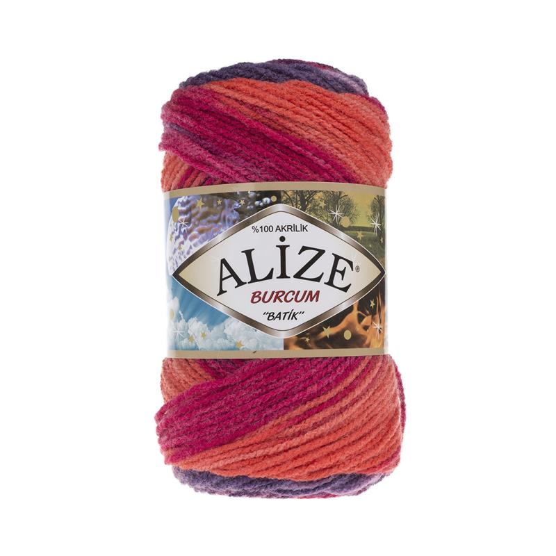 Alize Burcum Batik 4595