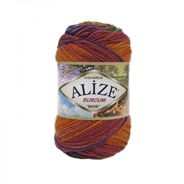 Alize Burcum Batik 4827
