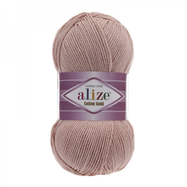 Alize Cotton Gold 161