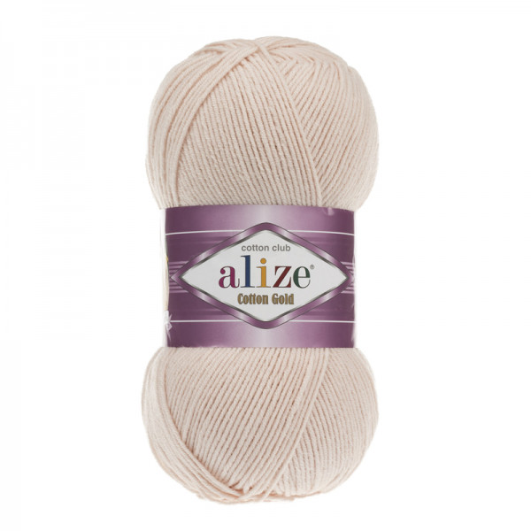 Alize Cotton Gold 382