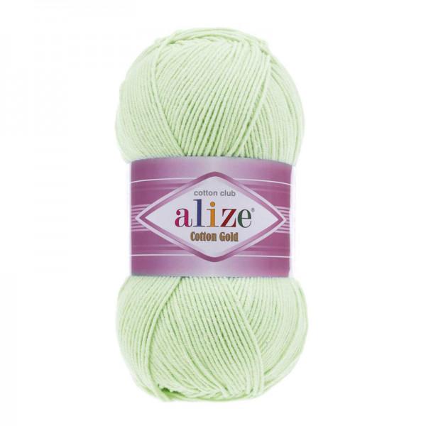 Alize Cotton Gold 478