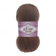 Alize Cotton Gold 493