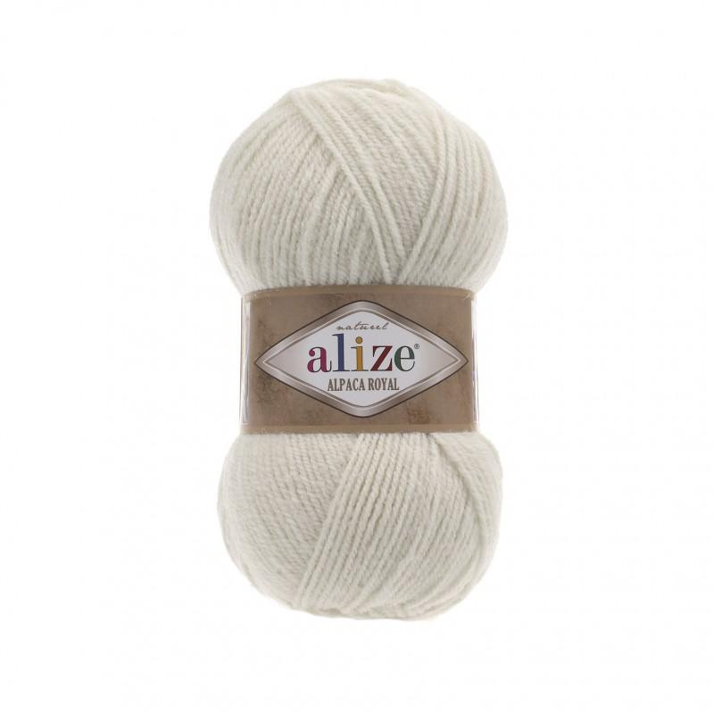Alize Alpaca Royal 152