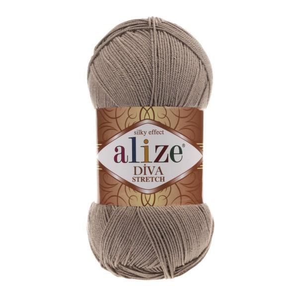 Alize Diva Stretch 167