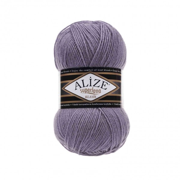 Alize Superlana Klasik 257
