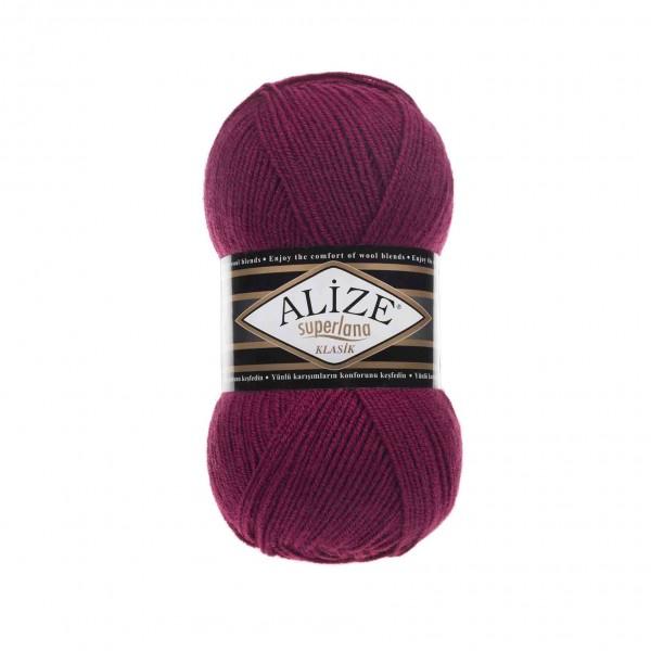 Alize Superlana Klasik 649